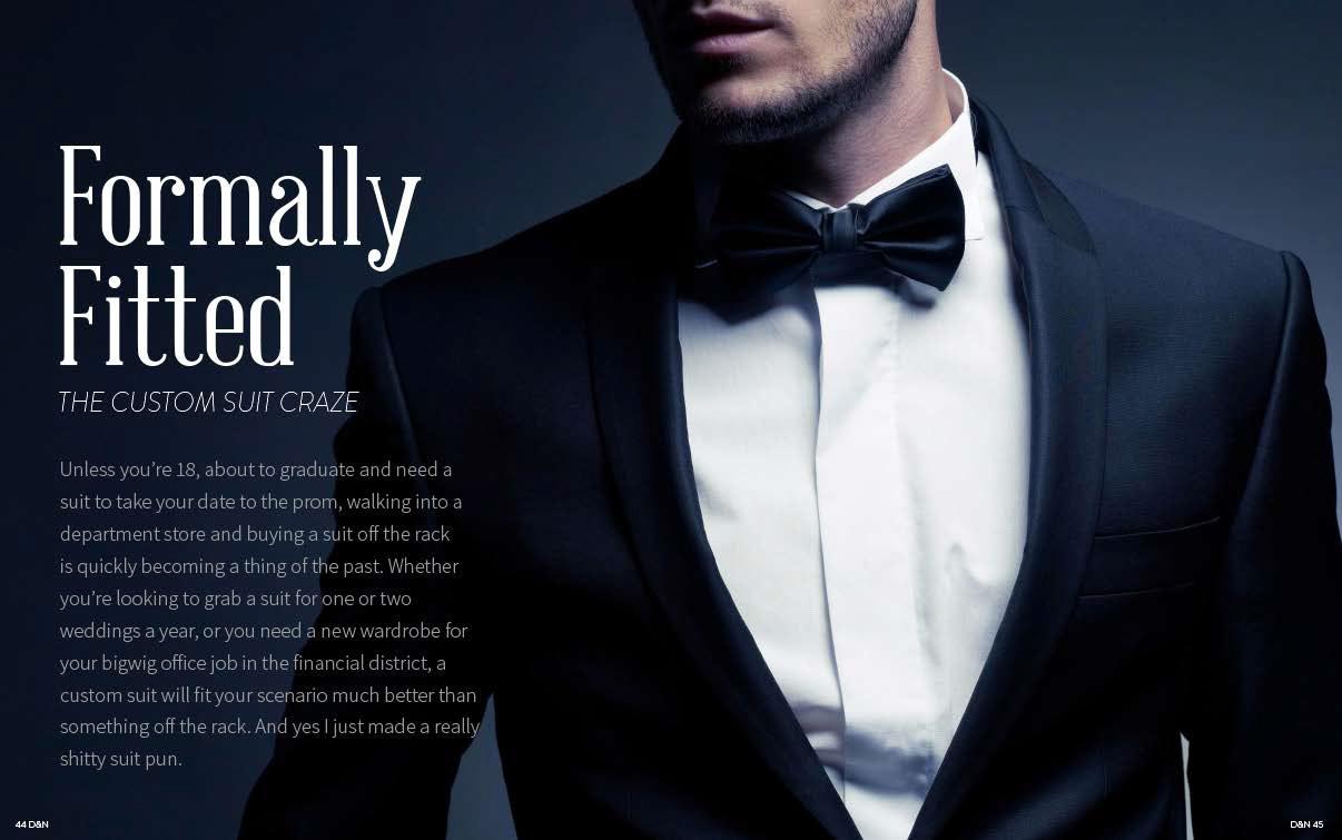 Suit Fit Ad