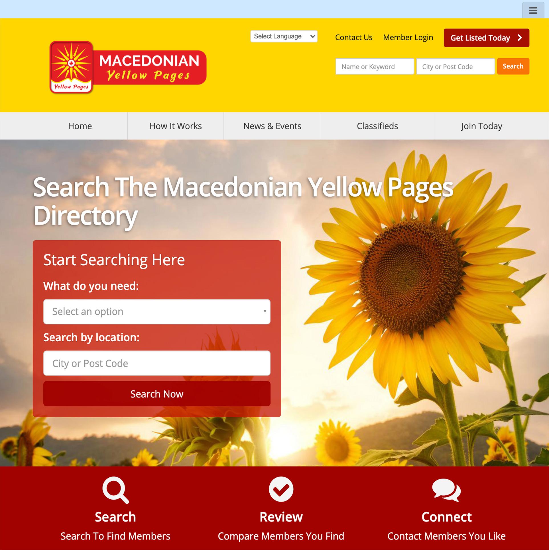 Macdonian-Yellow-Pages